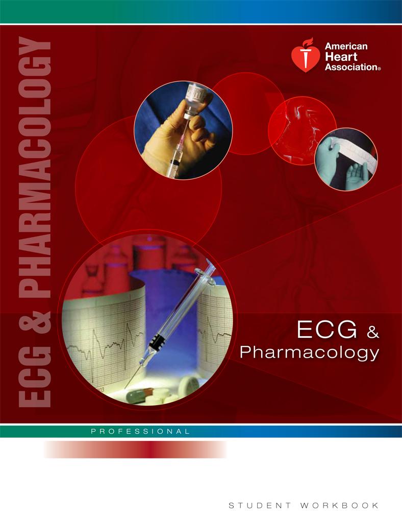 Ecg Pharmacology Cprexperts
